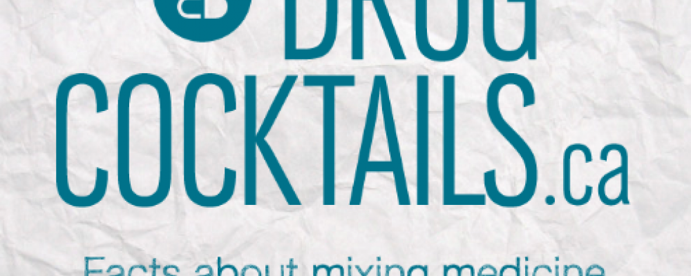 Drug Cocktails