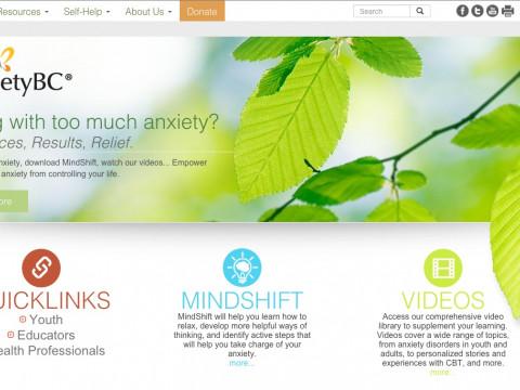 Anxiety | Kelty Mental Health